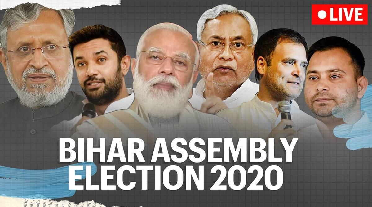 """Bihar Elections: Exit Polls Predict """"Advantage Mahagathbandhan"""""""