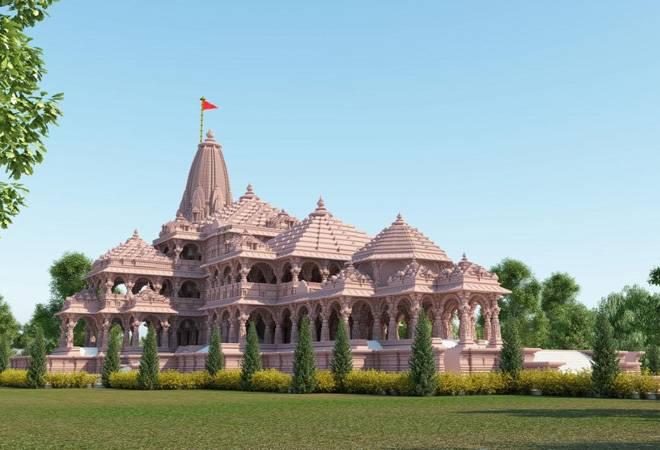 અયોધ્યા રામ મંદિર નિર્માણ: હવે તમે પણ આપી શકો છો મંદિરનિર્માણને લઈને પોતાનો અભિપ્રાય