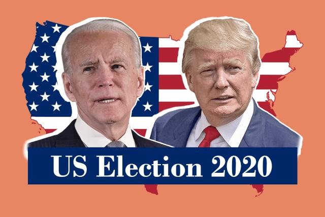 US Presidential election 2020: Tough race between Donald Trump and Joe Biden