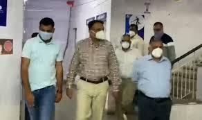 રાજકોટની કોવિડ-19 હોસ્પિટલમાં આગ લાગવાની ઘટનામાં ત્રણ ડોક્ટરોની થઈ ઘરપકડ