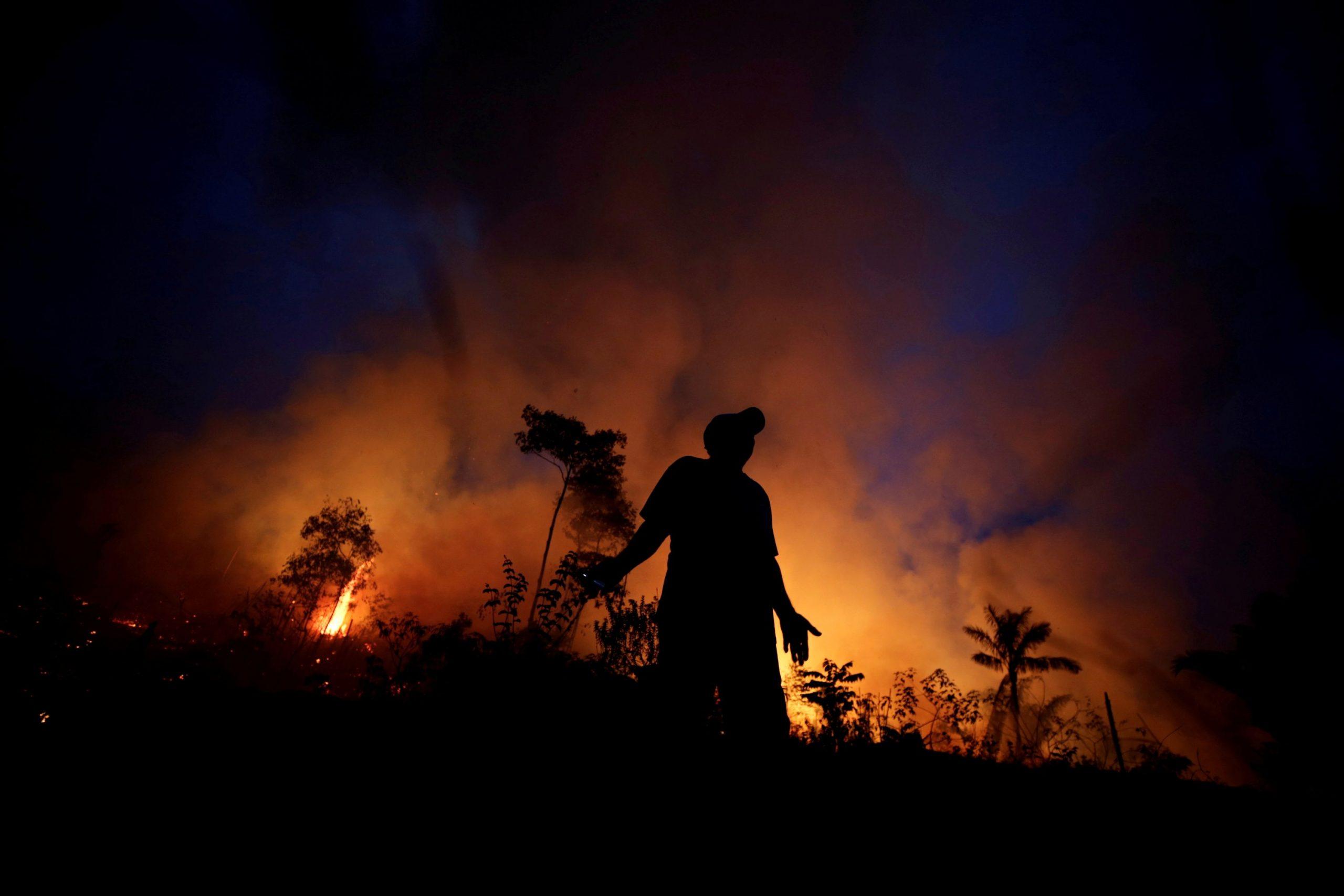 દુનિયામાં સરેરાશ તાપમાનમાં 3 સેલ્સિયસનો વધારો થવાની શકયતા, સંયુક્ત રાષ્ટ્રનો એક અહેવાલ