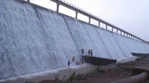 પાણી માટે નહી તરસે સૌરાષ્ટ્ર, 140 જળાશયોમાં 86 ટકા પાણીનો જથ્થો