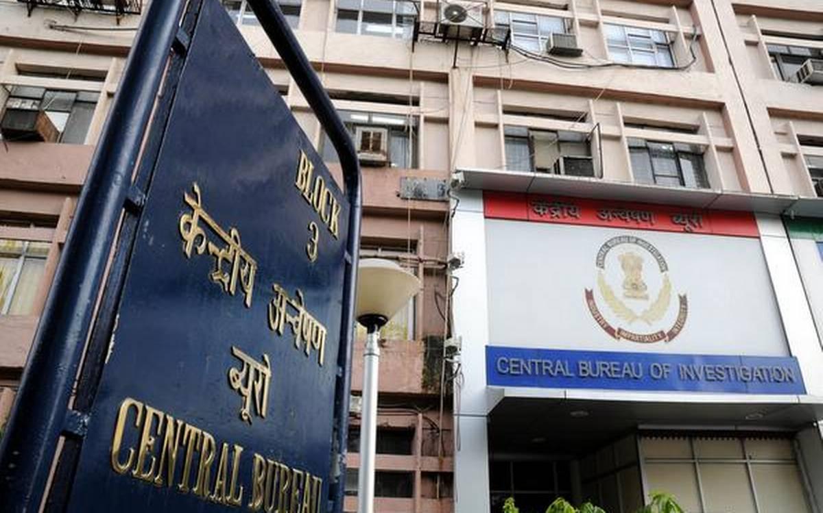 CBIના કાર્યકારી ડિરેક્ટર તરીકે ગુજરાત કેડરના IPS અધિકારીને સોંપાશે જવાબદારી