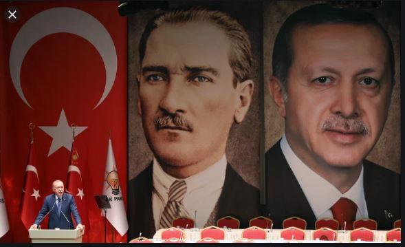 Roving Periscope: Turkey loves to hate EU!