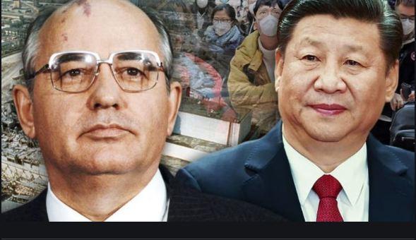 Roving Periscope: Soviet Union's glasnost to be China's perestroika!