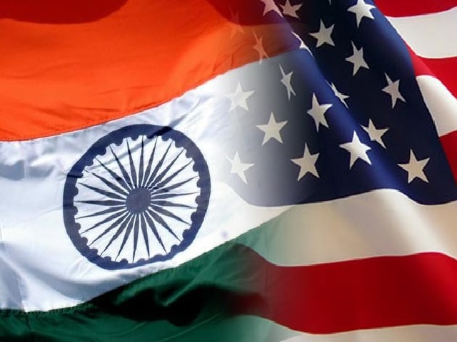 India US sign Mou
