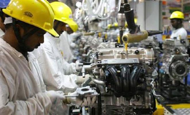અર્થતંત્ર માટે રાહતના સમાચાર! ઔદ્યોગિક ઉત્પાદનમાં 3.6%ની વૃદ્વિ