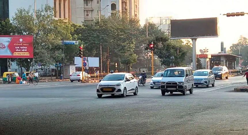 ગુજરાતમાં ભારત બંધની નહિવત અસર, દેખાવકારોની કરાઈ અટકાયત