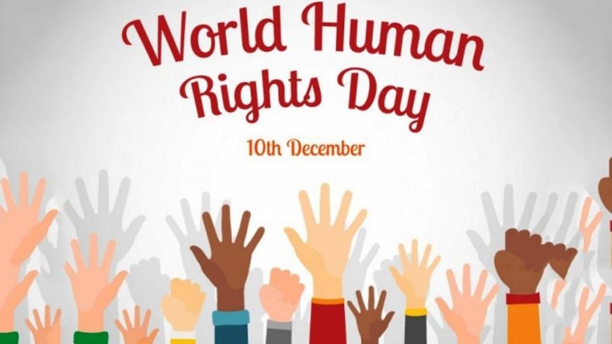 આંતરરાષ્ટ્રીય માનવ અધિકાર દિવસ 10 ડીસેમ્બરના રોજ કેમ ઉજવવામાં આવે છે? જાણો તેનો ઇતિહાસ અને આ વર્ષની થીમ