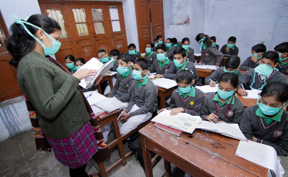 દિલ્હી: 18 મી જાન્યુઆરીથી ધો. 10 અને 12ના વર્ગો શરૂ, બાળકો માતા-પિતાની સંમતિથી જ જઈ શકશે સ્કૂલે