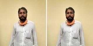 રાજસ્થાનમાંથી પાકિસ્તાની જાસૂસની અટકાયત – ભારતીય લશ્કરની ગુપ્ત માહિતી ISI ને પહોંચાડતો હતો