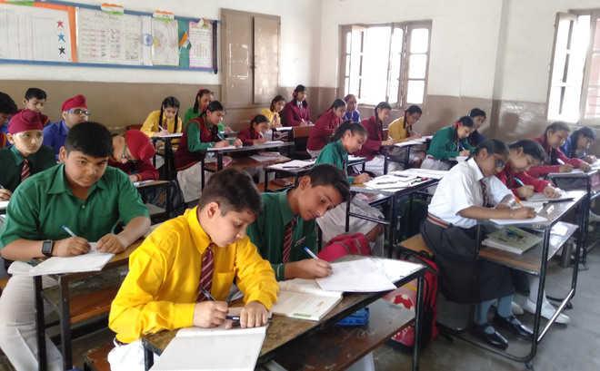 પંજાબમાં આવતીકાલથી ધો. 5થી 12ના વર્ગો શરૂ, શિક્ષણમંત્રીએ જારી કર્યો આદેશ