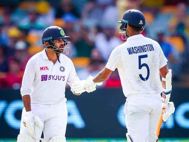 ભારતે ચોથી ટેસ્ટમાં ઓસ્ટ્રેલિયાને હરાવ્યુ, 2-1થી પોતાના નામે કરી સીરીઝ