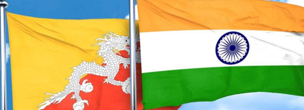 India-Bhutan-Relations