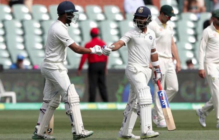 ભારત અને ઓસ્ટ્રેલિયા વચ્ચે ત્રીજી મેચ ડ્રો, અંતિમ ટેસ્ટ 15મી જાન્યુઆરીએ રમાશે