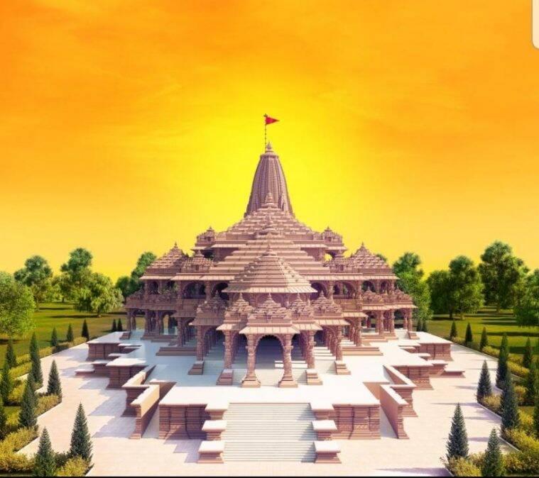 વીએચપી રામ મંદિર નિર્માણ માટે મદદ લેવાનું કરશે શરૂ