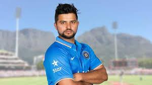 જાણીતા ક્રિકેટર સુરેશ રૈનાએઅમદાવાદ ખાતે એમએસ ઘોની ક્રિકેટ એકેડમીનું ઉદ્ધાટન કર્યું