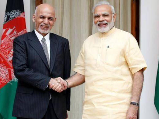 અફઘાનિસ્તાન-ભારતના સંબંધો થયા મજબૂત, અફઘાનિસ્તાનના રાષ્ટ્રપતિએ અજમેર શરીફ દર્ગા માટે મોકલી ચાદર