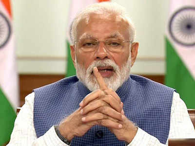 covid-19-pm-modi-to-hold-virtual-meeting-with-chief-ministers-on-march-17