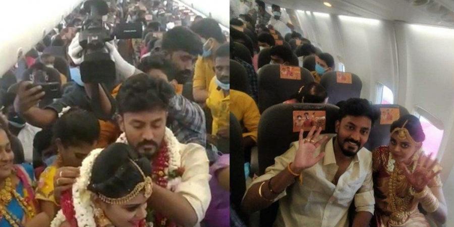 Madurai_flight_wedding