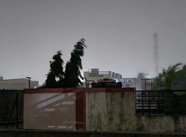 ગુજરાત, સેલવાસ સહિત દેશના મોટાભાગના રાજ્યોમાં ચોમાસાએ લીધી વિદાય