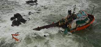 Tautkae Impact: 80 Persons on Barge P305 Still Missing