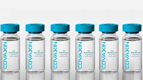 कोरोना से लड़ाई : कोवैक्सीन को अमेरिका ने नहीं दी अनुमति, भारत बोला – वैक्सीन प्रोग्राम पर असर नहीं
