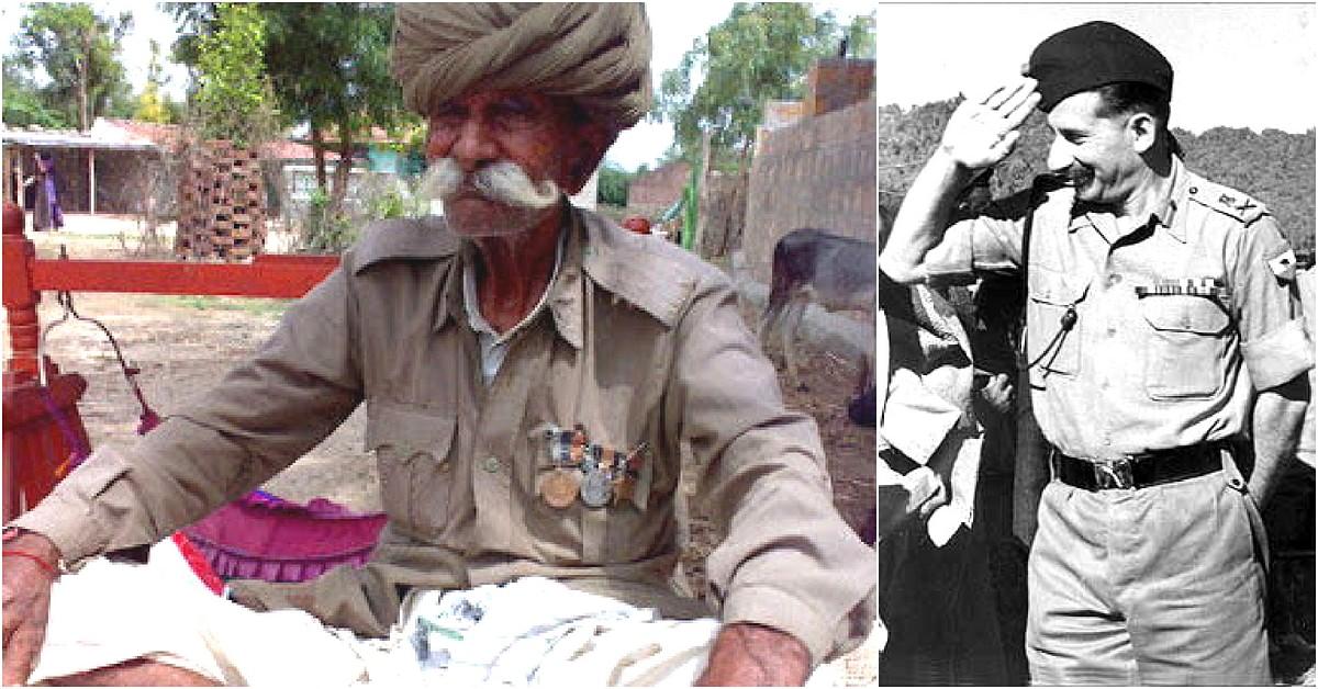 Manekshaw In His Last Times Kept Remembering This Old Man Called 'Pagi'
