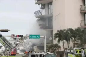 Building collapse 2