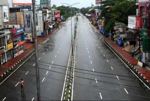 Haryana government extends lockdown till June 21