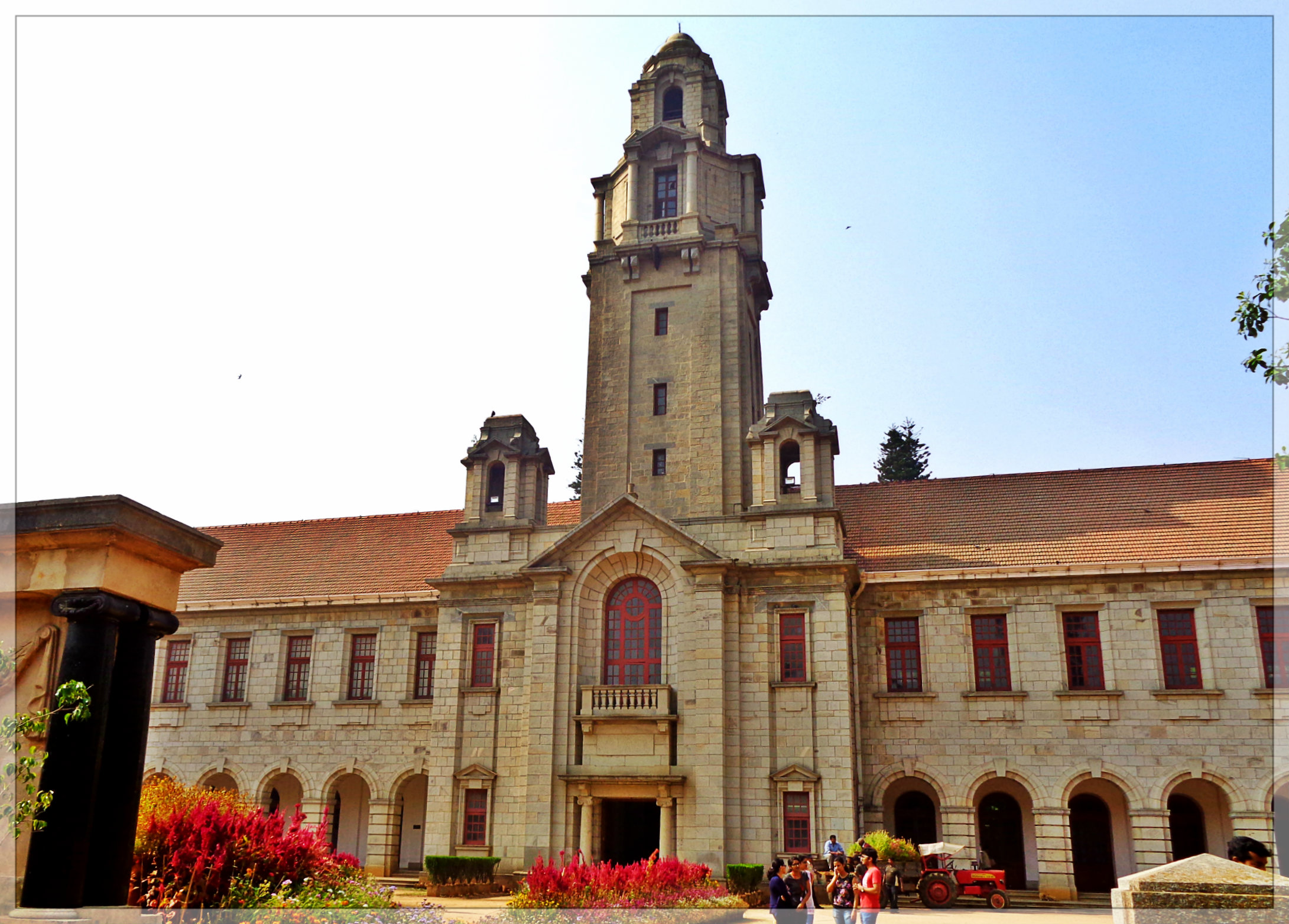 Three Indian universities achieve top-200 positions in QS World University Rankings 2022