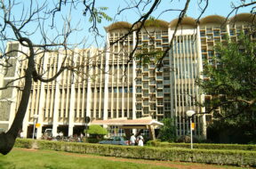IIT Bombay Main Campus