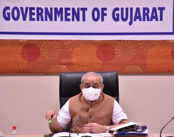 ગુજરાતઃ 9.61 લાખ સરકારી અધિકારી, કર્મચારી અને પેન્શનરોને 5 ટકા મોંઘવારી ભથ્થુ ચુકવાશે