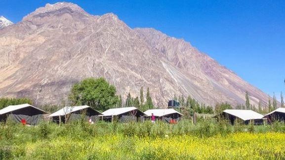 लद्दाख : सियाचिन के 19 गांवों में बिजली आपूर्ति शुरू, लद्दाख के कार्बन-न्यूट्रलिटी में मिलेगी मदद