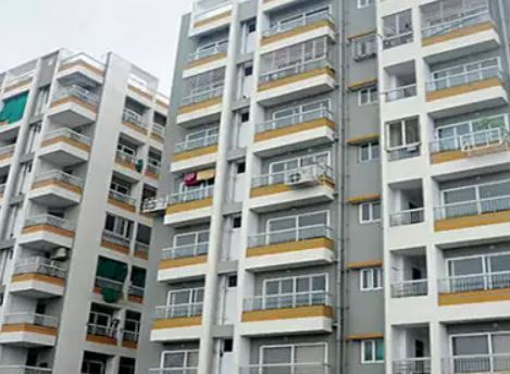 Varsha flats