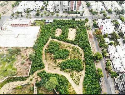 green ahmedabad