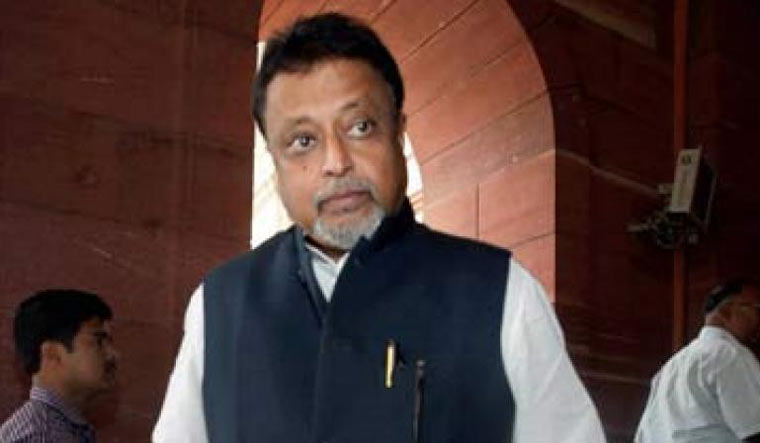Mukul Roy's Home-Coming in West Bengal