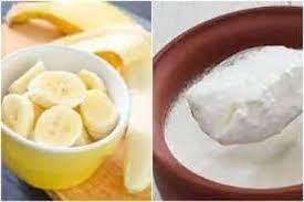 દહીં-કેળા ખાવાથી થાય છે આરોગ્યને અઢળક ફાયદાઃ જાણો આ બે વસ્તુંનું કોમ્બિનેશન કઈ રીતે તમને રાખે છે તંદુરસ્ત