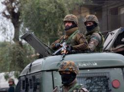 Kashmir Rebel Commander Killed