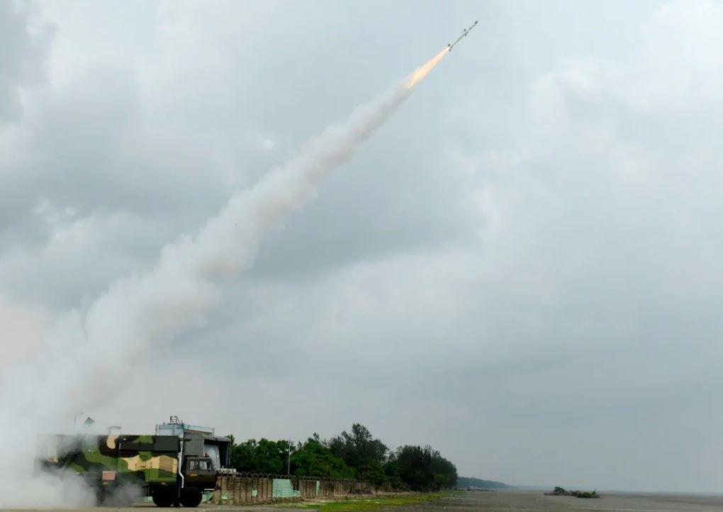 ભારતીય વાયુસેનાના તાકાત થશે બમણી, DRDOએ નવી પેઢીની આકાશ મિસાઇલનું સફળ પરીક્ષણ કર્યું