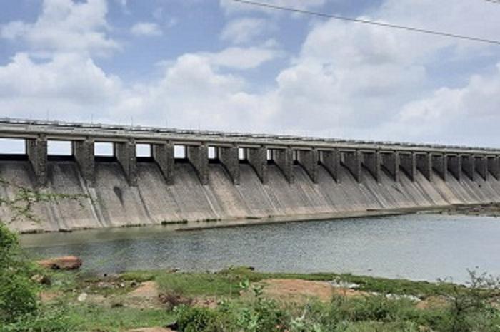 ભાવનગર જિલ્લાને બાદ કરતા 81 જળાશયોમાં સરેરાશ માત્ર 17.97 ટકા પાણીનો જથ્થો