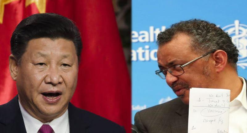 WHOએ ફરી વુહાનમાં તપાસની કરી માંગ, તો ચીને અકળાઇએ આપ્યું આ નિવેદન..
