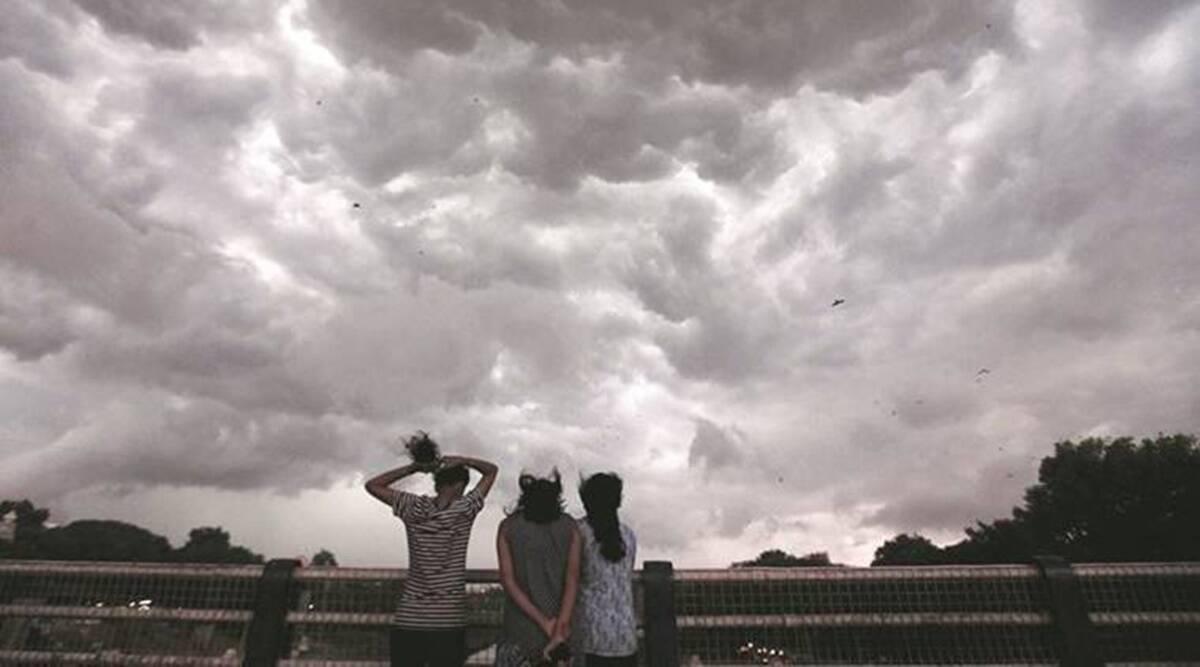 બંગાળની ખાડીમાં સર્જાયું લૉ પ્રેશર સર્જાતા રાજ્યભરમાં શુક્રવારથી ભારે વરસાદની આગાહી