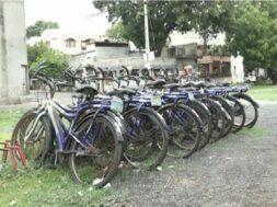 Rajkot Cycle Sharing