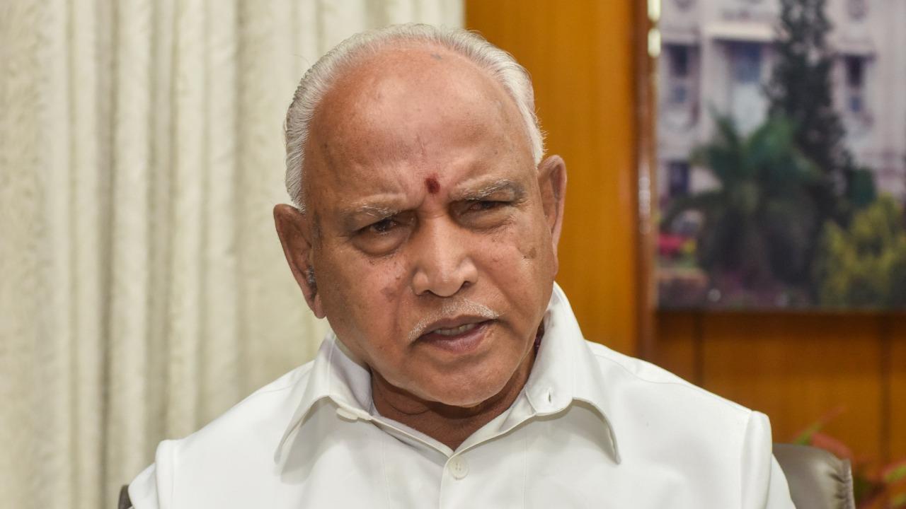 Change of Leadership in Karnataka Likely