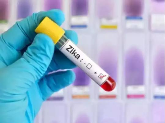 મહારાષ્ટ્રમાં ઝીકા વાયરસનો પ્રથમ કેસ નોંધાયો, કેરળમાં પણ બે દર્દીઓ મળી આવતા ખળભળાટ