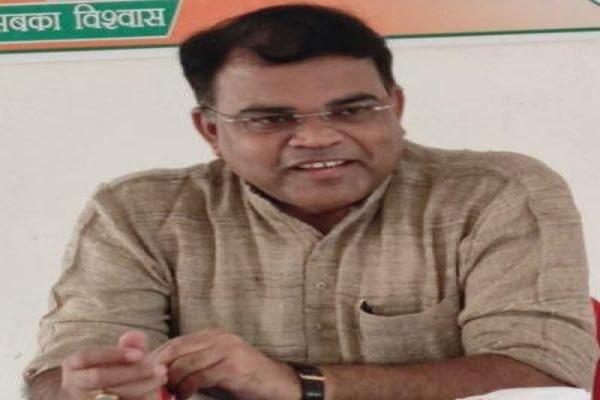 ગુજરાત ભાજપના સંગઠન મહામંત્રી તરીકે રત્નાકરની નિયુક્તિ, કોણ છે રત્નાકર જાણો