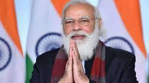 પીએમ મોદી એ ભારત પરત ફરતા પહેલા ટ્વિટ કરીને યુએસની સફળ મુલાકાતનો ઉલ્લેખ કર્યો