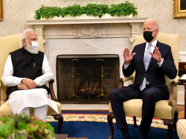 અમેરિકામાં વડાપ્રધાન નરેન્દ્ર મોદી અને રાષ્ટ્રપતિ જો બાઈડન વચ્ચે કેવી રહી મુલાકાત,વાંચો સમગ્ર અહેવાલ