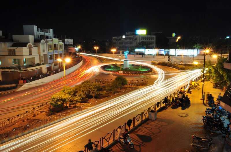 રાજકોટ શહેરમાં ફરવાનું વિચારી રહ્યા છો? તો આ છે ફરવા લાયક સ્થળો
